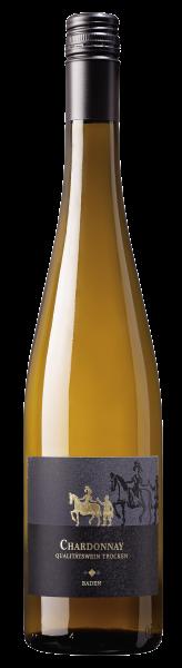 Chardonnay Qualitätswein trocken Premium