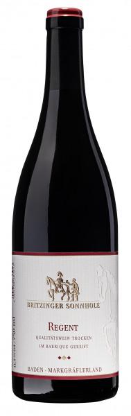 Regent Qualitätswein trocken