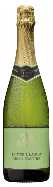Cuvée Classic Sekt b.A. brut nature